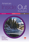 American inside out evolution: student's book - Advanced B