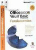 Microsoft Office 2000 Visual Basic for Applications: Fundamentos