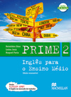 Prime Student's Book With Audio CD-2