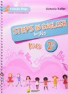 Steps in english - Kids - 2º ano