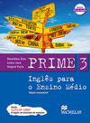 Prime Student's Book With Audio CD-3