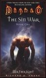 The Sin War V.1 - Birthright Diablo