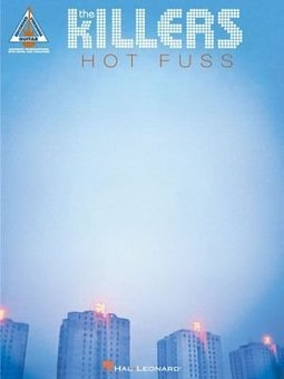 The Killers: Hot Fuss - Importado
