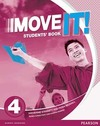 Move it! 4: Students' book