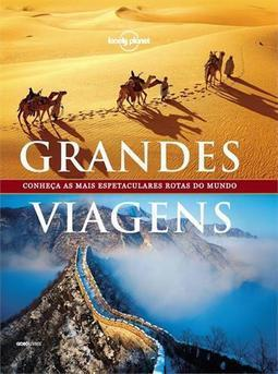 LONELY PLANET: GRANDES VIAGENS