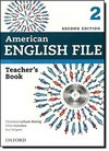 English File Teacher's Book 2