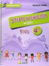 Steps in english - Kids - 4º ano