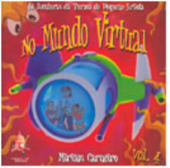 No Mundo Virtual - vol. 4