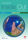 American inside out evolution: student's book - Beginner
