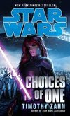 STAR WARS CHOICES OF ONE