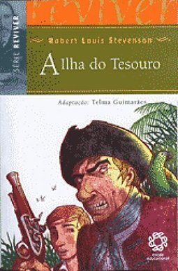 A Ilha do Tesouro