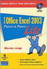 Microsoft Office Excell 2003: Passo a Passo Lite
