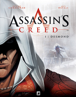Assassin s Creed HQ: Desmond (Vol. 1)