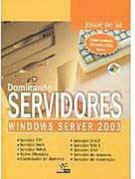Dominando Servidores Windows Server 2003