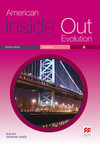 American inside out evolution: student's book - Elementary A