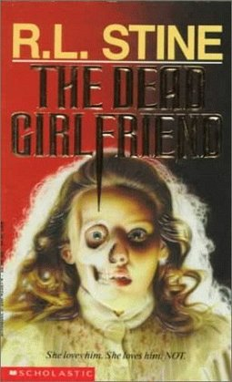 The dead girlfriend