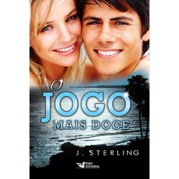 o jogo mais doce (NOVO THE GAME SERIES)