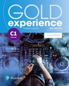 Gold experience C1: student's book with online practice