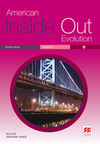 American inside out evolution: student's book - Elementary B