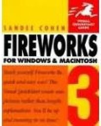 Fireworks para Windows e Macintosh
