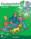 Footprints Pupil's Book With Portfolio Booklet-4