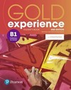 Gold experience B1: student's book