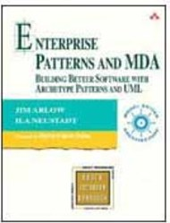 Enterprise Patterns and MDA - Importado