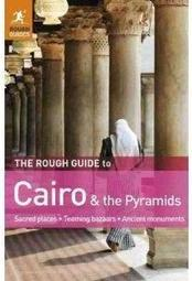 CAIRO AND THE PYRAMIDS