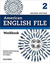 English File Workbook 2