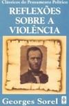 Reflexões sobre a violência