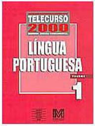 telecurso 2000 portugues ensino medio