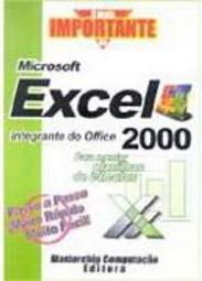 O Mais Importante do Microsoft Excel 2000 - IMPORTADO