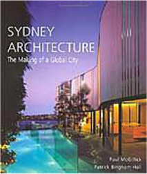 Sidney Architecture: the Making of a Global City - Importado
