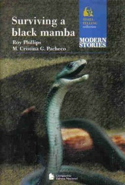 Surviving a Black Mamba