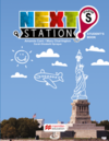 Jardim SP - Next Station With Clil Book Starter