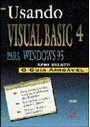 Usando Visual Basic 4 para Windows 95