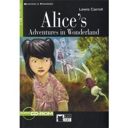 Alice´s Adventures in Wonderland + CD-Rom