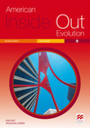 American inside out evolution: student's book - Intermediate B