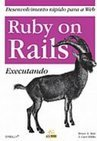 Ruby on Rails: Executando