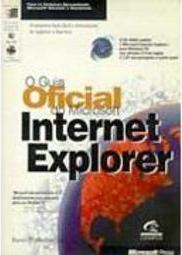 Guia Oficial do Microsoft Internet Explorer, O - CD-ROM