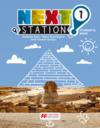 Jardim SP - Next Station With Clil Book 1