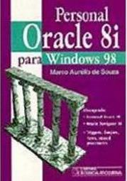 Personal Oracle 8i para Windows 98