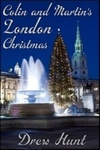 Colin and Martin's London Christmas (Colin and Martin #2)