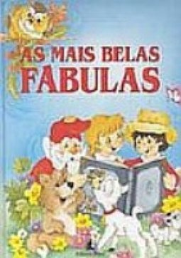 As Mais Belas Fábulas