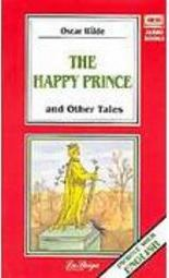 The Happy Prince: and Other Tales - Audio Books - Importado