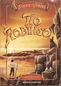 Resultado de imagem para capa tio robinson