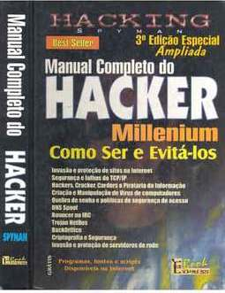 Manual Completo do Hacker