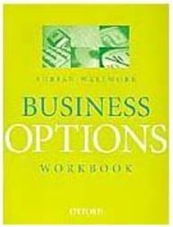 Business Options: Workbook - Importado