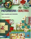 PATCHWORK E QUILTING