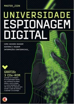 Universidade Espionagem Digital